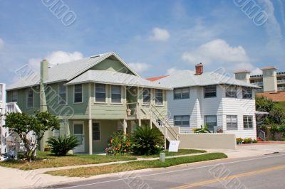 Florida cottage style rental