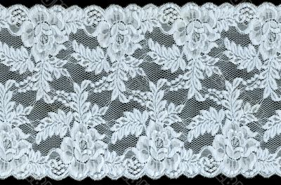 sky blue lace