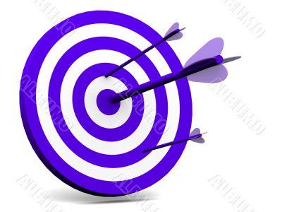 Target.
