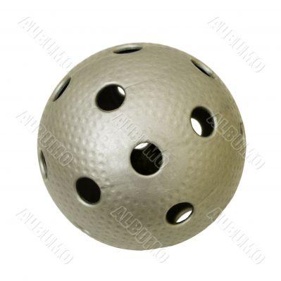 Gray Floorball