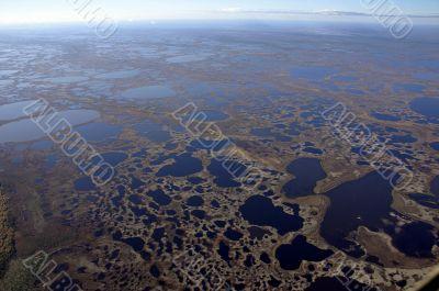 West Siberia it is oil region