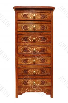 ethnic furniture