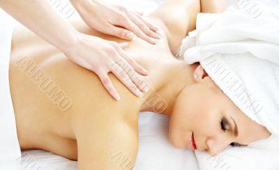 professional massage #2