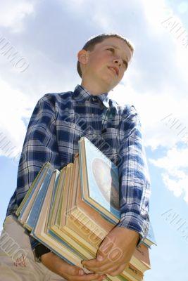 Soon in school