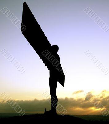 Angel of the North, UK
