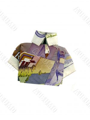 Shirt Cost A Packet