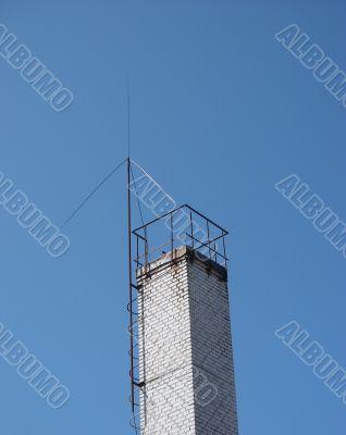 Chimney Antenna