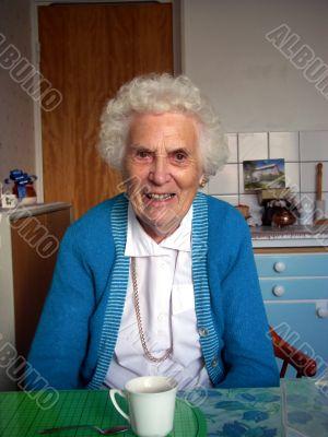 At Grandma?s Place