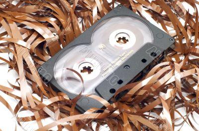 analog magnetic recording