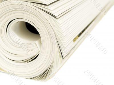 Magazine Roll