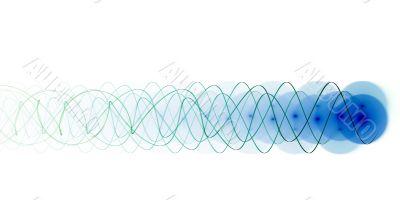 blue energy beam