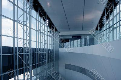 Modern Airport Architecture