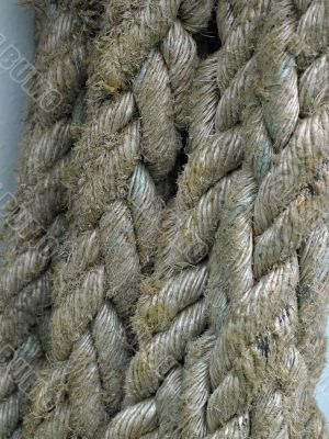 ropes texture