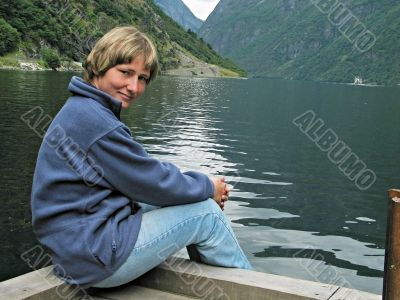 rest in fjords