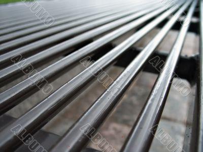 steel ropes pattern