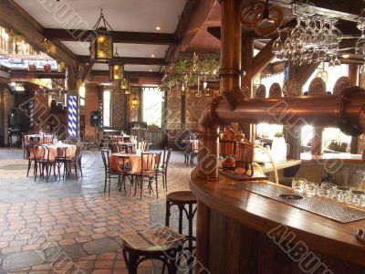 bavarian restaurant 2
