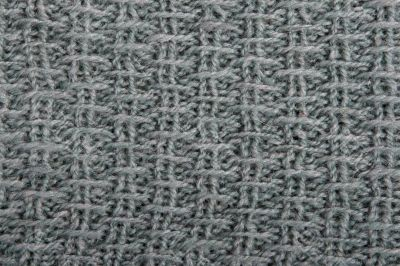 Background from a wool