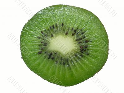 Vitamin fruit - kiwi.