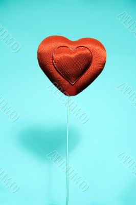 velentines heart
