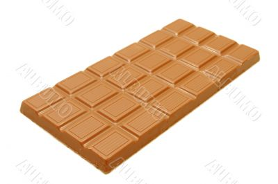 Organic Milk Chocolate Bar
