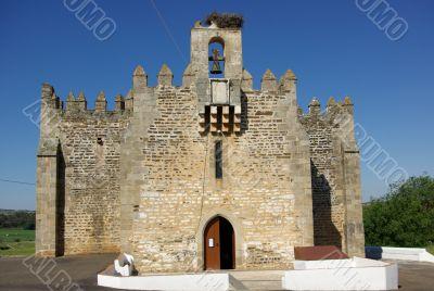chapel of the boa nova