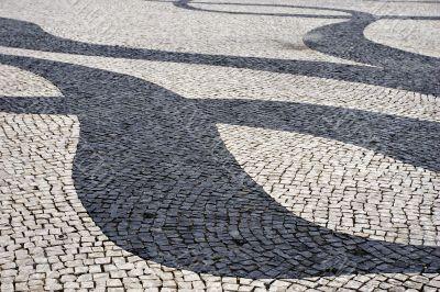 portugal pavement