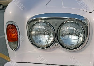 Luxury Headlamps