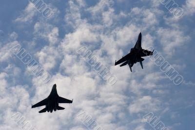 formation flight