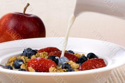 Breakfast Cereal 1