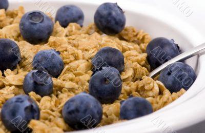 Breakfast Cereal 4