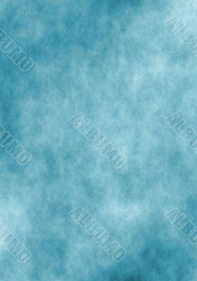 Simple Light Blue Grunge Paper