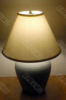 Moody Table lamp