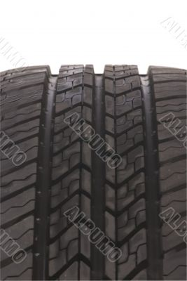 Tire Tread 3