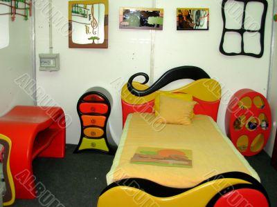 Room of child