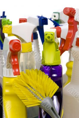 Cleaning Supplies 006