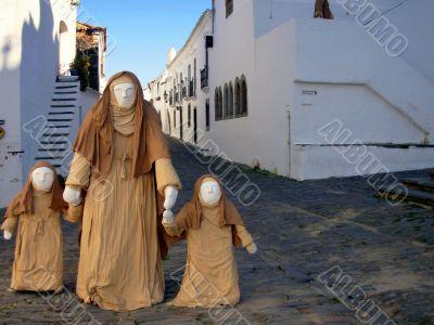Holidays In Monsaraz
