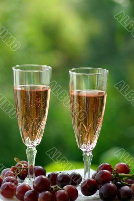 Rosé Wine of the alentejo
