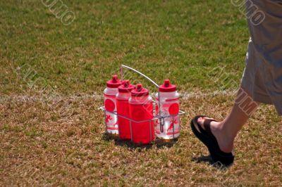 sports refreshment
