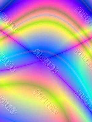 Colored Curves