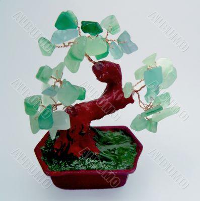 Souvenir-Tree of gems