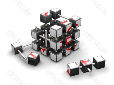 Economic puzzle