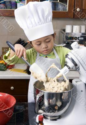 Making Cookies 016