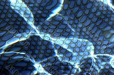 Pool Reflections 2
