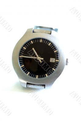 Male wrist watch