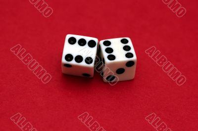 A Pair of Dices