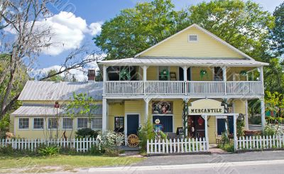 southern style country store