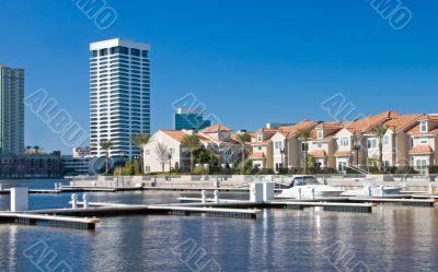 luwury waterfront condos