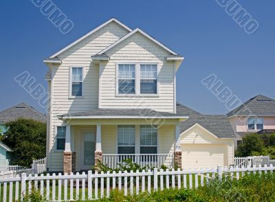 Florida cottage style home 2