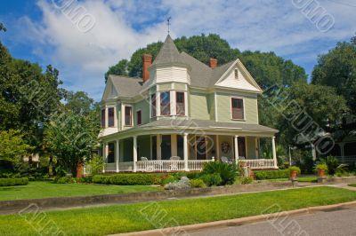 coastal victorian home 3