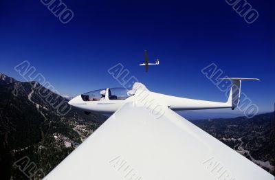 Fast gliders